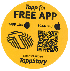 Totseat Tappstory App!