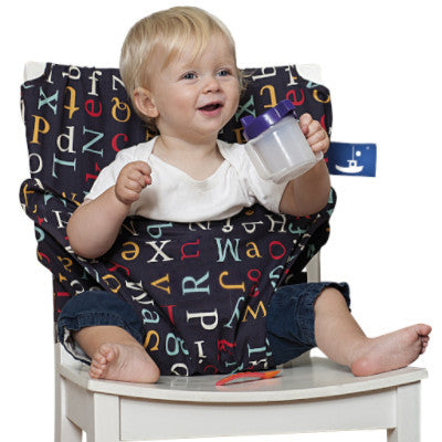 Totseat Highchair Harness