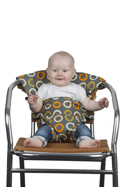 Totseat Zest Toddler Harness