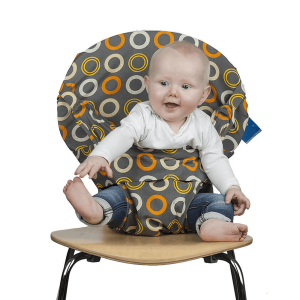 Totseat Zest Portable Highchair