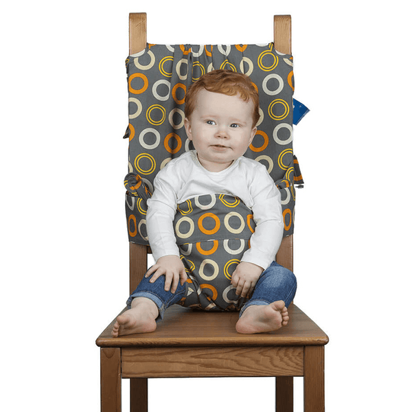 Totseat Zest Toddler High Chair