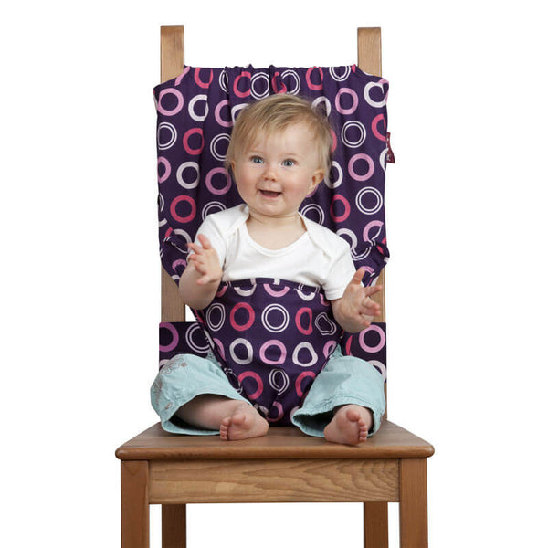 Totseat Bramble Cloth Highchair