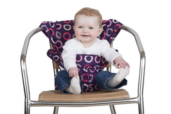 Totseat Bramble Baby Harness