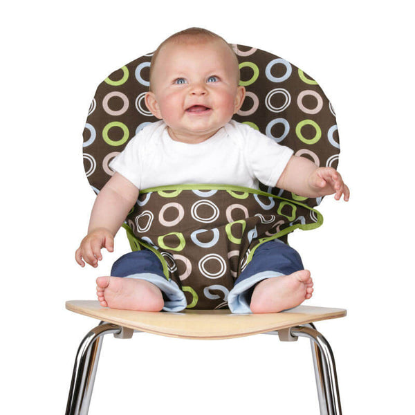 Totseat Choco Chip Baby Frabric Chair