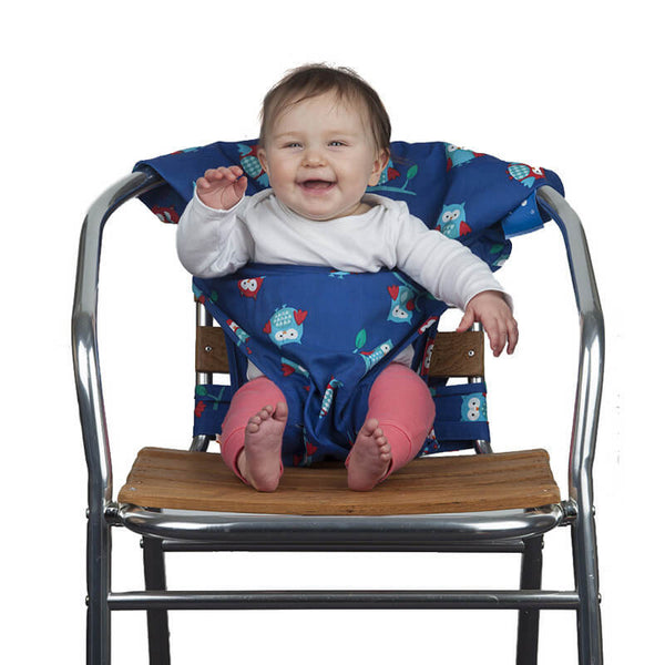 Night Owl Totseat Baby Chair Harness