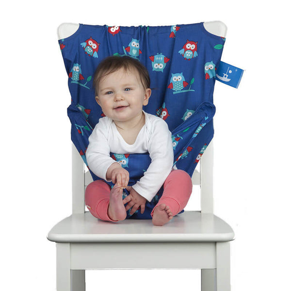 Night Owl Totseat Recommended Baby Chair