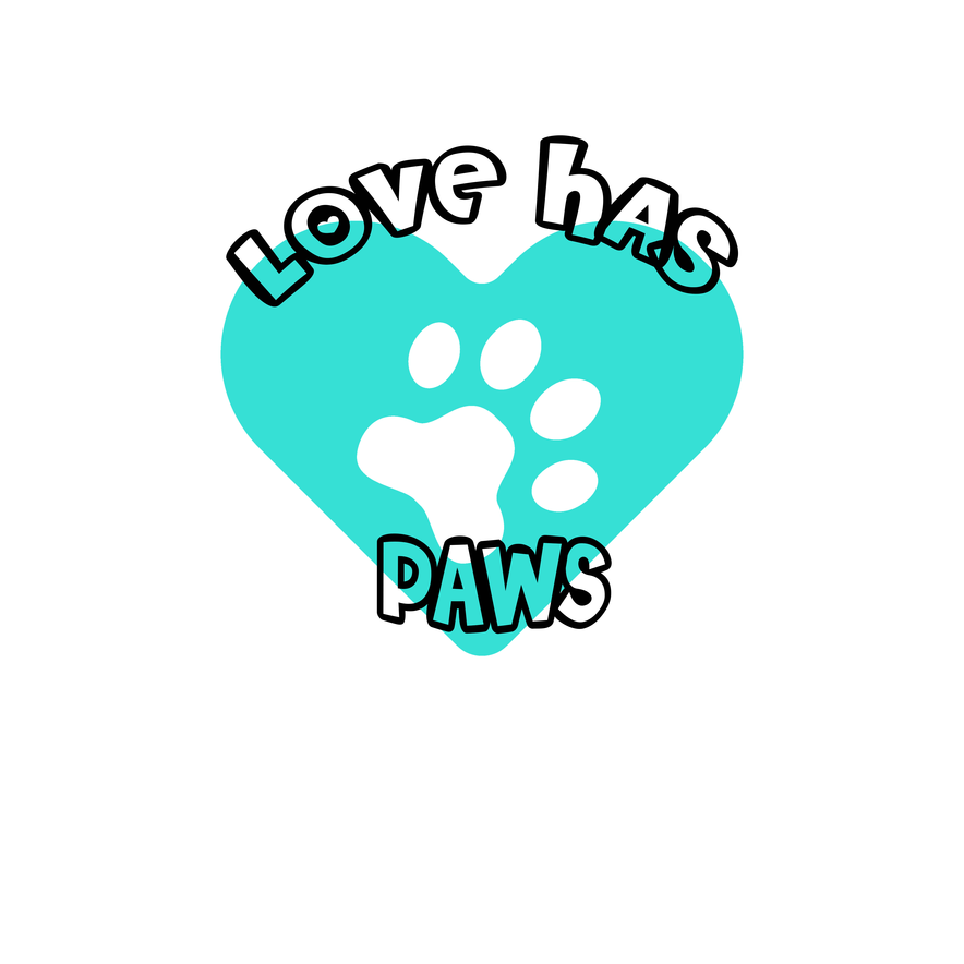 Love has Paws