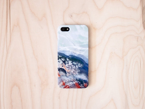 Agate iPhone Case 5 / 5S / 5SE