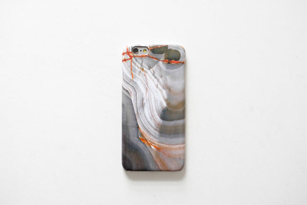 Agate iPhone Case 6 / 6+ / 6S / 6S+
