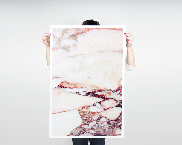 Marble Posters