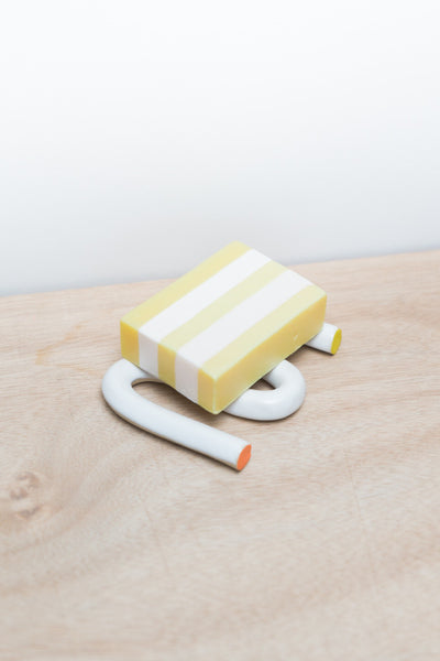 Striped Soap