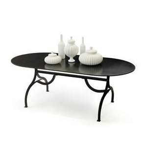 Communal Dining Table - Benton and Buckley