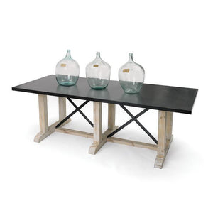 Devonshire Dining Table - Benton and Buckley