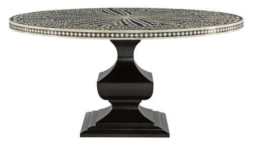 Barnsley Dining Table - Benton and Buckley