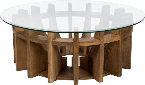 Montecito Cocktail Table