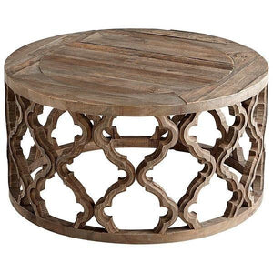 Sirah Coffee Table - GDH | The decorators department Store