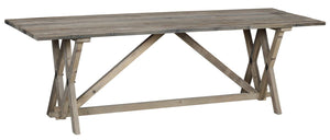 "Bayden Dining Table - 94"" - Benton and Buckley"