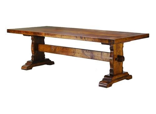 Estancia Dining Table - Benton and Buckley