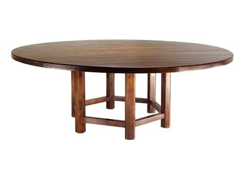 Base Equis Dining Table - Benton and Buckley