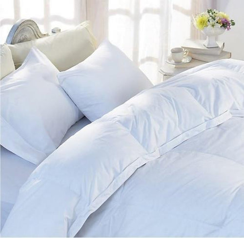 Deluxe White Goose Down Pillows - GDH | The decorators department Store