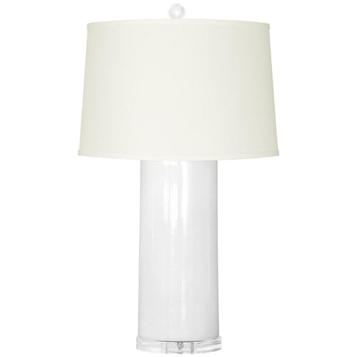 Bungalow 5 Formosa Lamp | White - Benton and Buckley