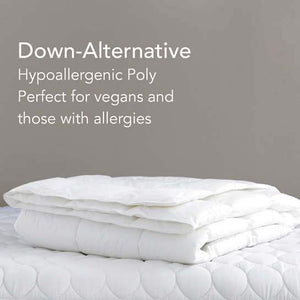 Mantra Down Alternative Duvet Insert - Benton and Buckley