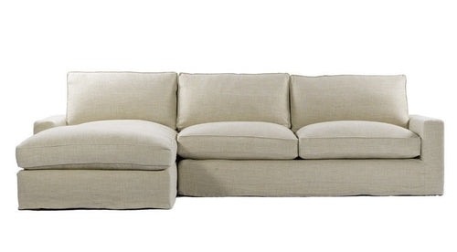 Mons Upholstered Sectional - Benton and Buckley