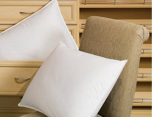 Premium Down Pillows - GDH | The decorators department Store