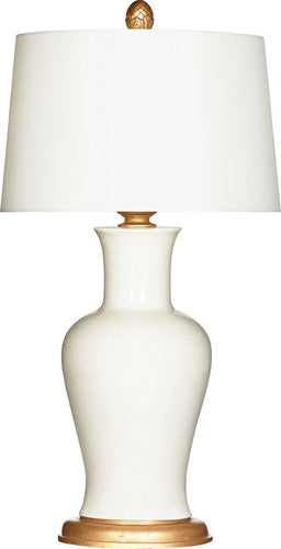 Amelie Blanc Table Lamp - Benton and Buckley