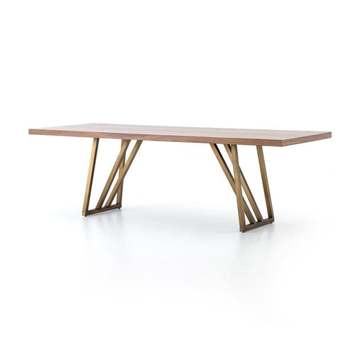 Kapri Dining Table - Benton and Buckley