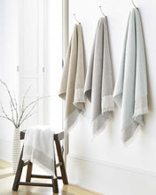 Amagansett Bath Towels