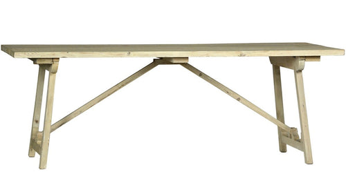 Cavendish Dining Table - 87