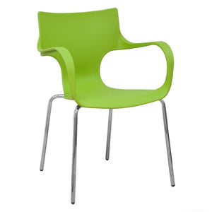 Phin Chair S/2 | Green