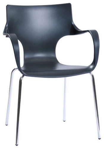 Phin Chair S/2 | Black