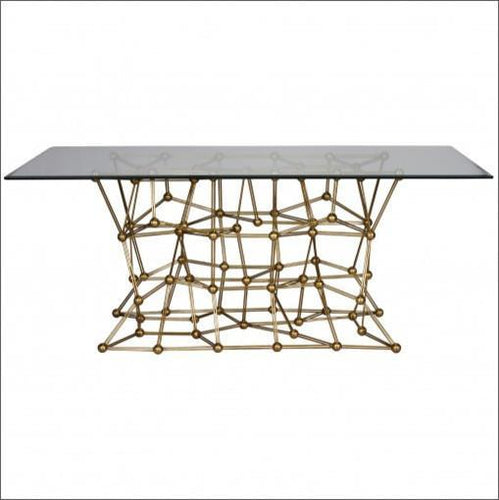 Molecule Dining Table 72