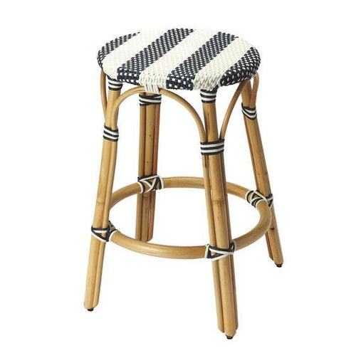 Cote D'Azur Counter Stool - Benton and Buckley