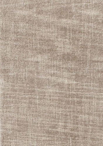 Crosshatch Sand Wool Micro-Hooked Rug - Benton and Buckley