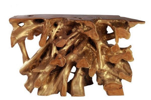 Dino Console Table - Benton and Buckley