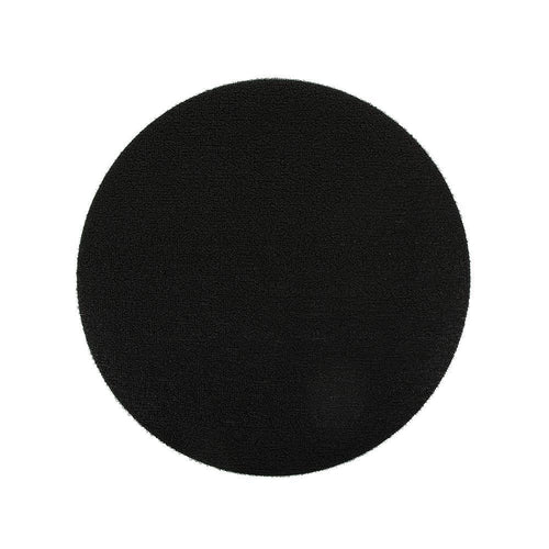 Shag Dot Rug | Black - Benton and Buckley