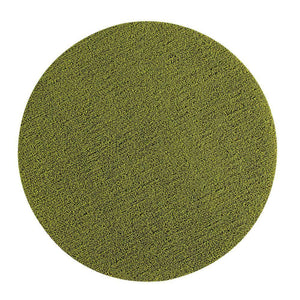 Shag Dot Rug | Green - Benton and Buckley