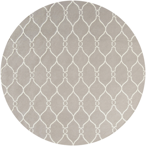 Fallon Reversible Rug Beige - Benton and Buckley