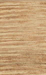 Haze Sand Jute Woven Rug - Benton and Buckley
