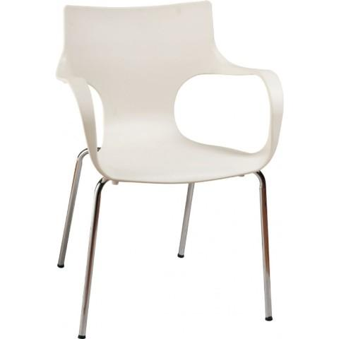 Phin Chair S/2 | White