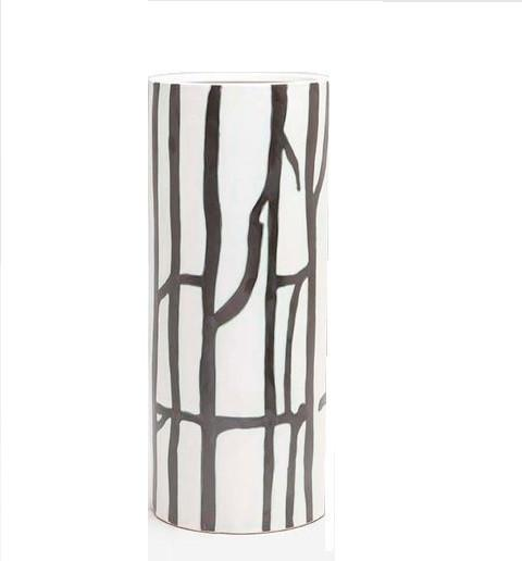 Biella Large Ceramic Umbrella Stand ...