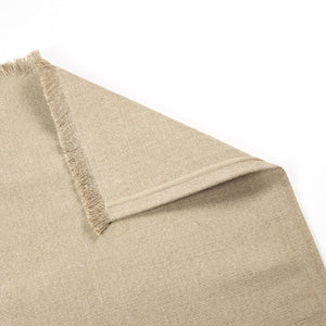 Libeco Portobello Linen Rug - Benton and Buckley