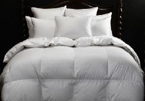 Super Nova Down Comforter  | White Goose Down - Benton and Buckley