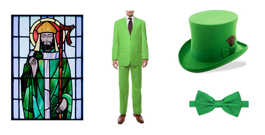 Getting Ready For St. Patrick's Day 2018! Ferrecci USA Has Everything You Need And Puts Some Green In Your Pocket!