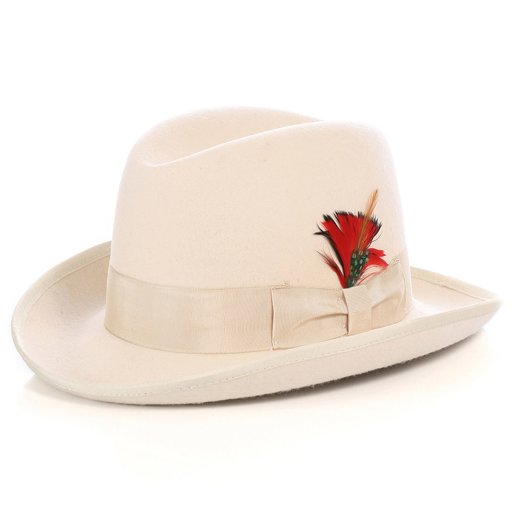 Premium Off White Godfather Hat - FHYINC best men