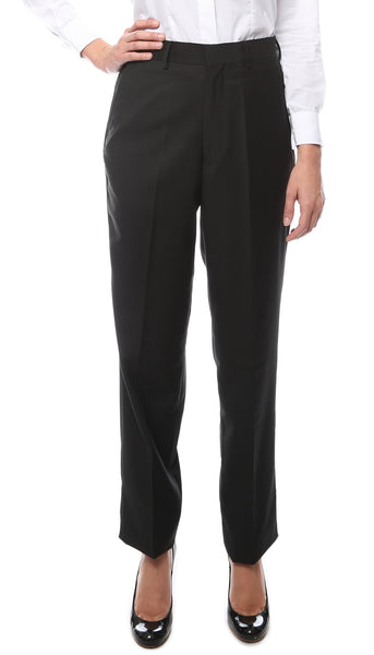 Ferrecci Womens Dress Pants -Plus Size Available