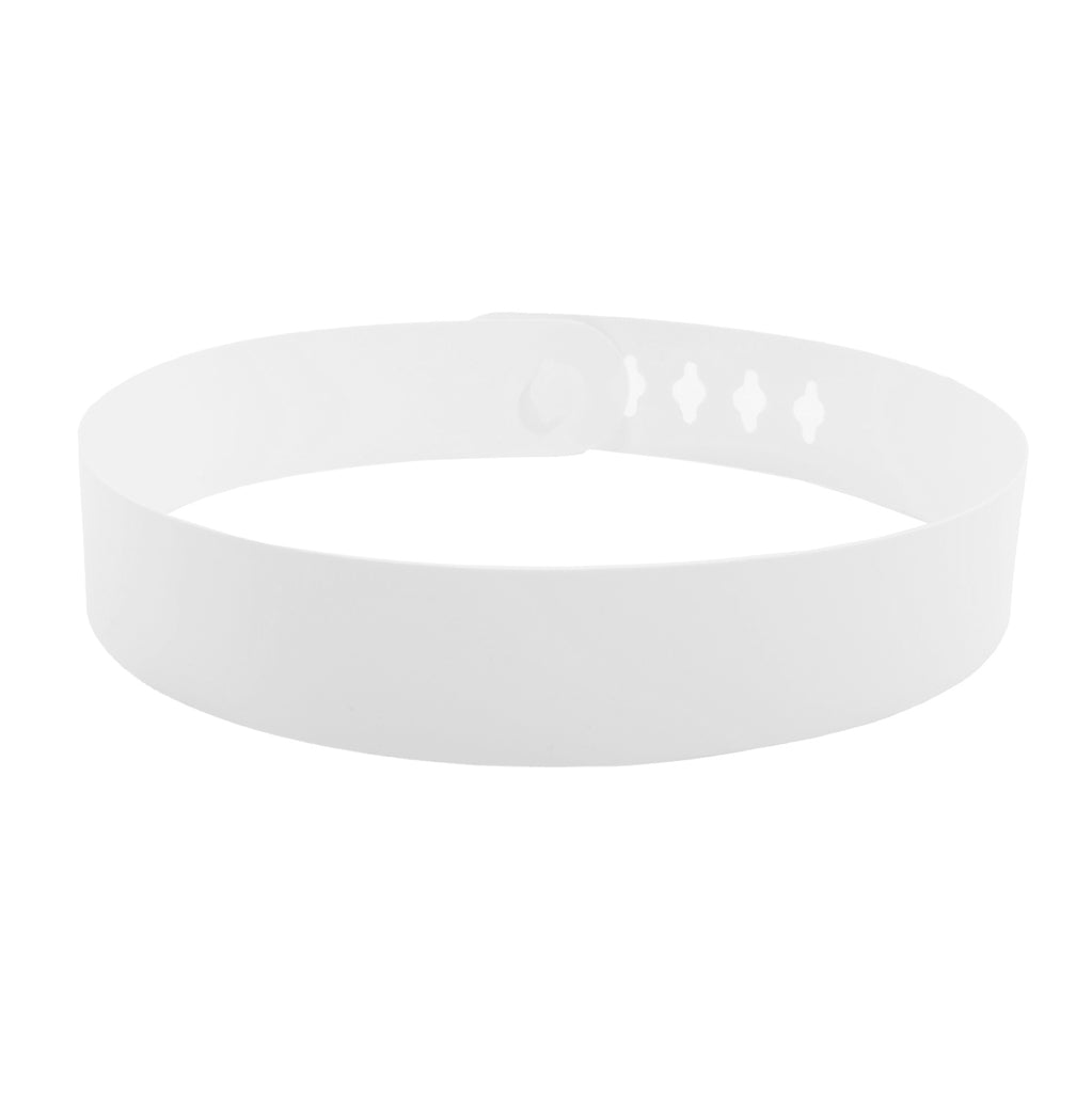 White Clergy Deacon Bishop Priest Collar
